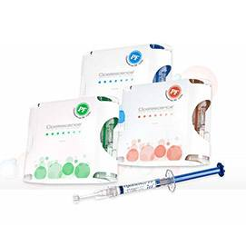 Opalescence at-home teeth whitening kit