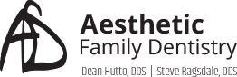 Aesthetic Family Dentistry logo